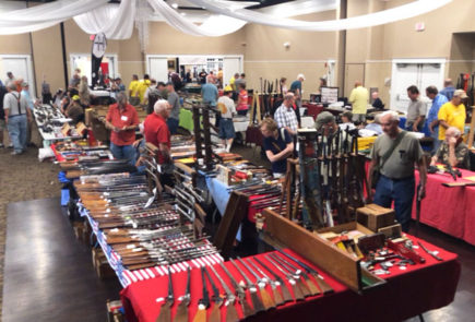 2018 Midwest Airgun Show Report by Chad Kentner