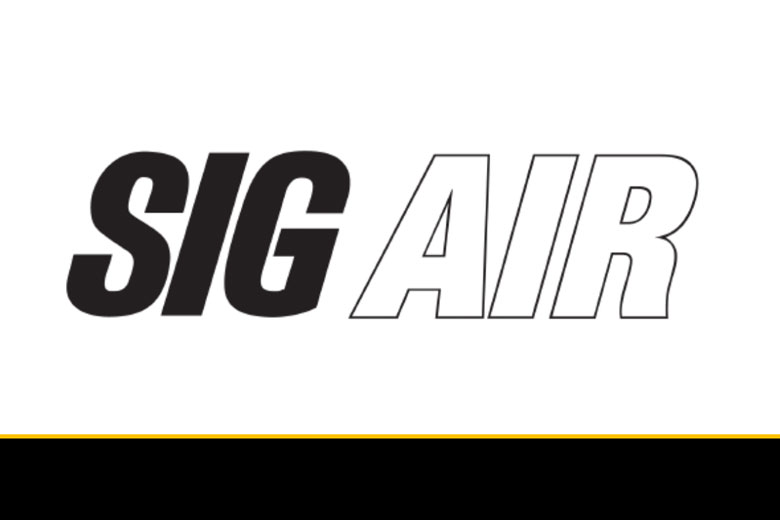 There's A New Name in The Airgun World - SIG Air
