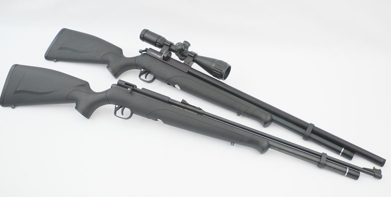 A First Look At The New Fortitude Regulated PCP Air Rifle