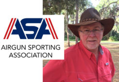 HAM Talks To J. Mitch King, President And CEO Of The Airgun Sporting Association