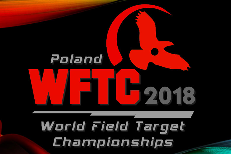 Hector Medina Reports From the 2018 World Field Target Championship - 1