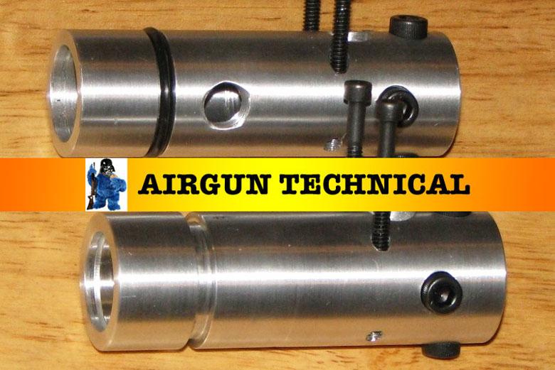 Understanding PCP Airgun Power Factors