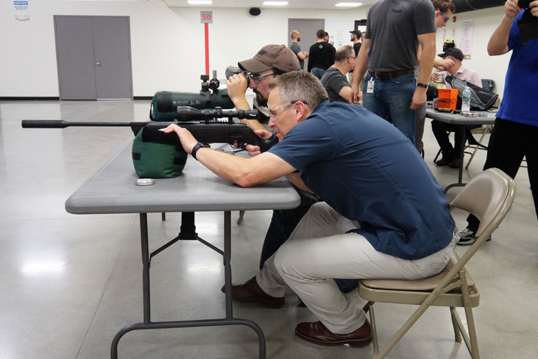 SIG SAUER Leads Effort to Legalize Airgun Hunting in New Hampshire