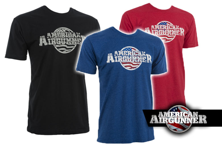 American Airgunner Gear Prices Lowered!