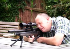 Giles Latest Video Review The FX Wildcat Mark II UK Version