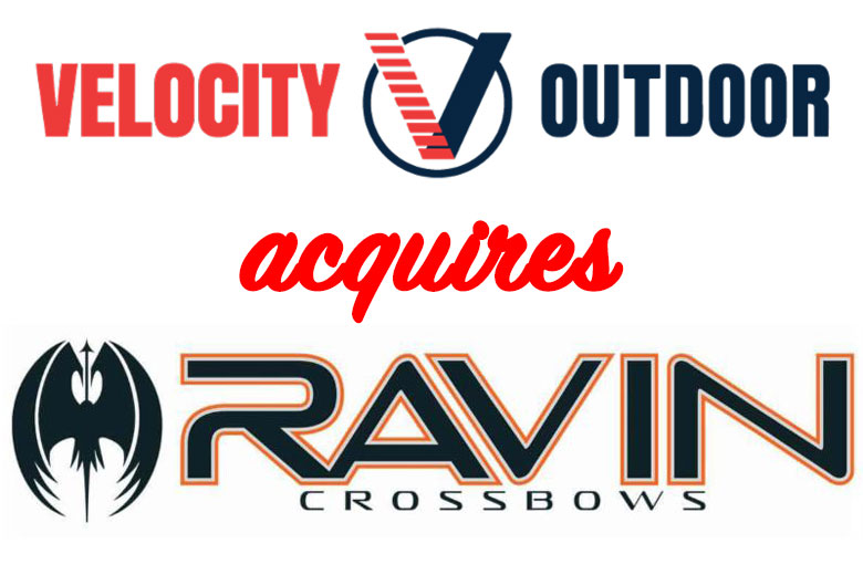Velocity Outdoor Acquires Ravin Crossbows