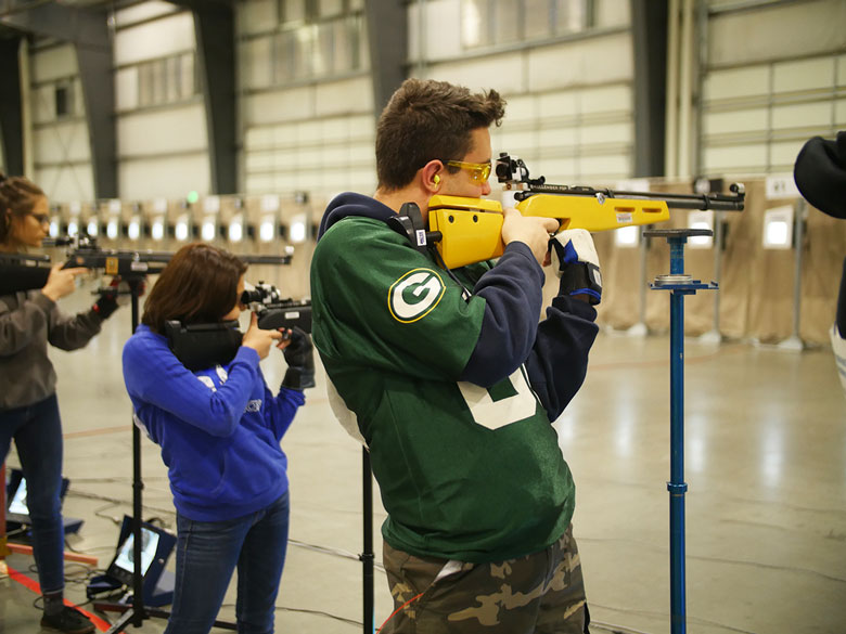 2018-19 JROTC 3P Air Rifle Postal Competition Now Open