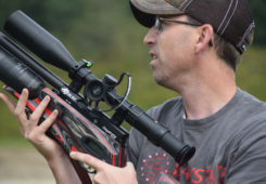The .177 Caliber Daystate Red Wolf - An Owner's Perspective