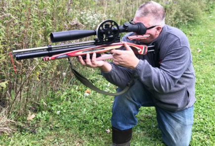 The Ataman M2S Field Target Air Rifle - A Personal View