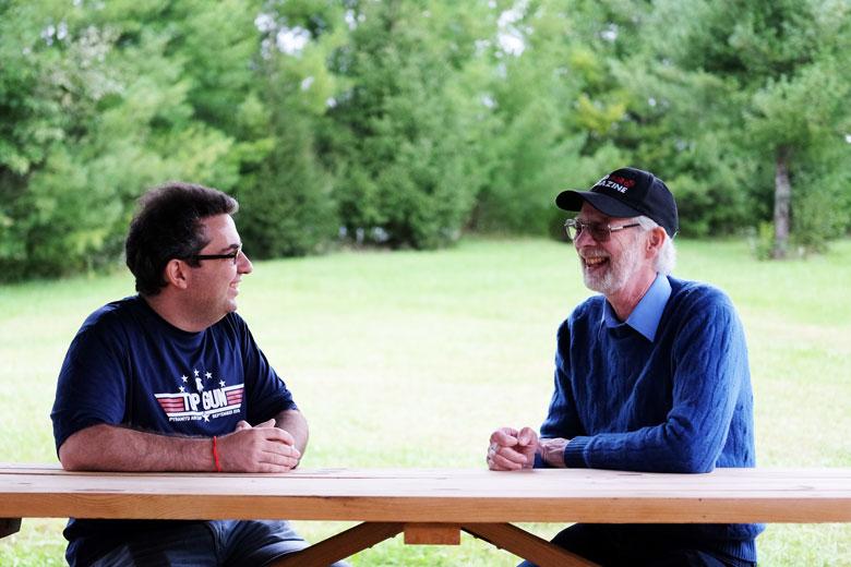 Pyramyd Air's CEO Val Gamerman Talks To Hard Air Magazine - Part One