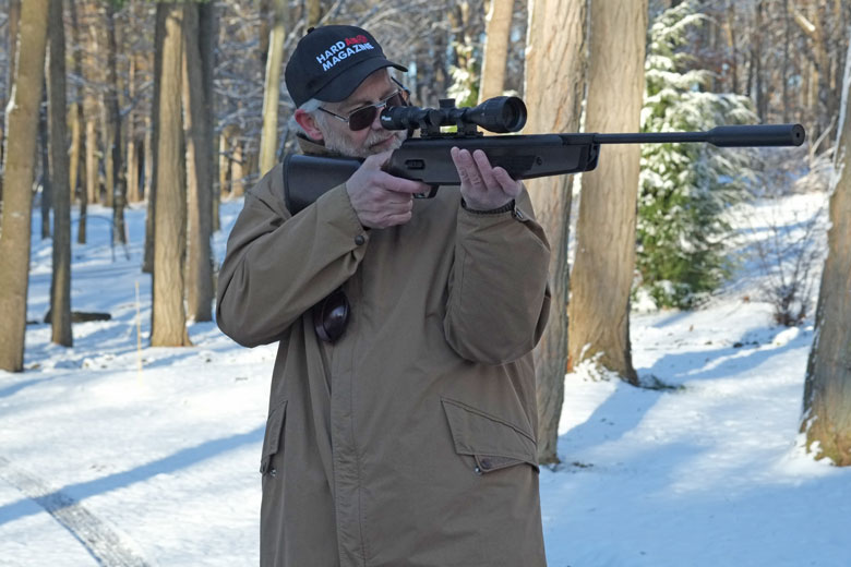 Do Gas Ram Air Rifles Give Different FPS At Different Temperatures?