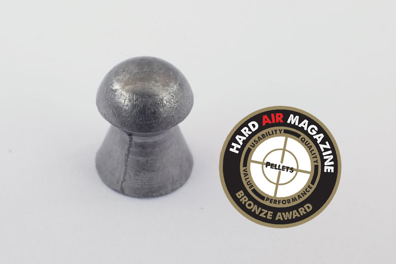 JSB Exact Jumbo Diabolo 15.89 Grain .22 Caliber Pellet Test Review