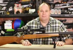 Giles Rebuilds His Artemis M30 PCP Air Rifle