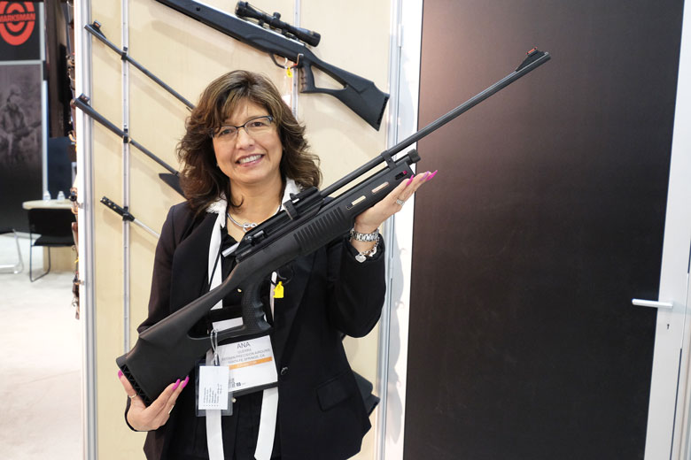 SHOT Show 2019 Airgun News - Final Report