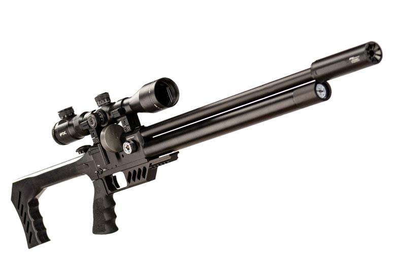The New FX Dream-Lite Air Rifle