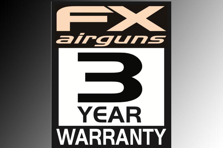 New 3-Year FX Warranty Announced