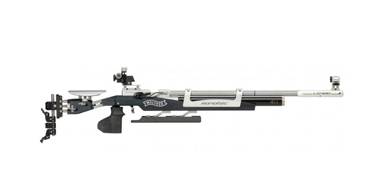 Walther LG400 Monotec Stock