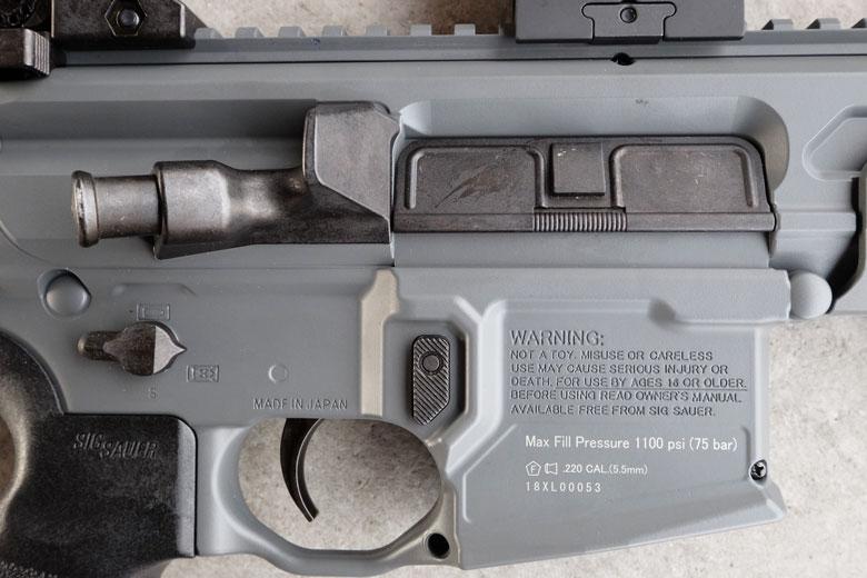 Hot News! The New SIG MCX Virtus PCP Air Rifle