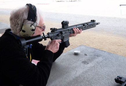 Hot News! The New SIG MCX Virtus PCP Air Rifle
