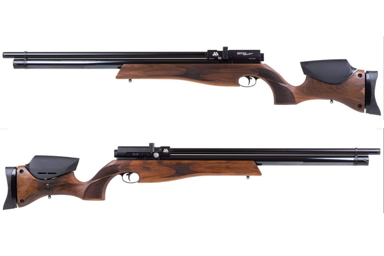 Air Arms S510 Xs Ultimate Sporter Air Rifle Now Available In The Usa