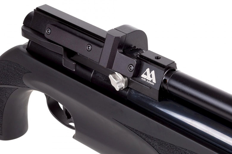 Air Arms S510 XS Ultimate Sporter Air Rifle Now Available In