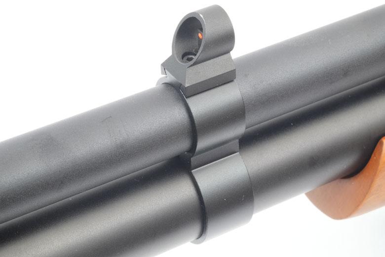 American Tactical Nova Liberty PCP Air Rifle Review .22 Caliber