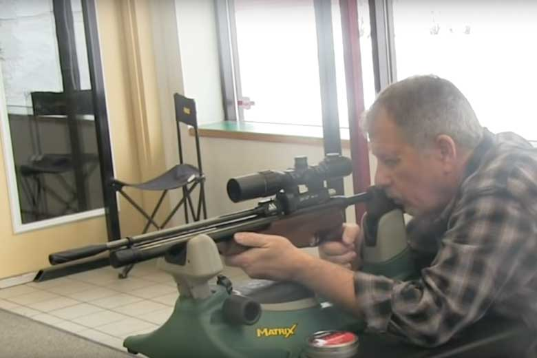 Jim Chapman Compares Backpacking Air Rifles For Hunting