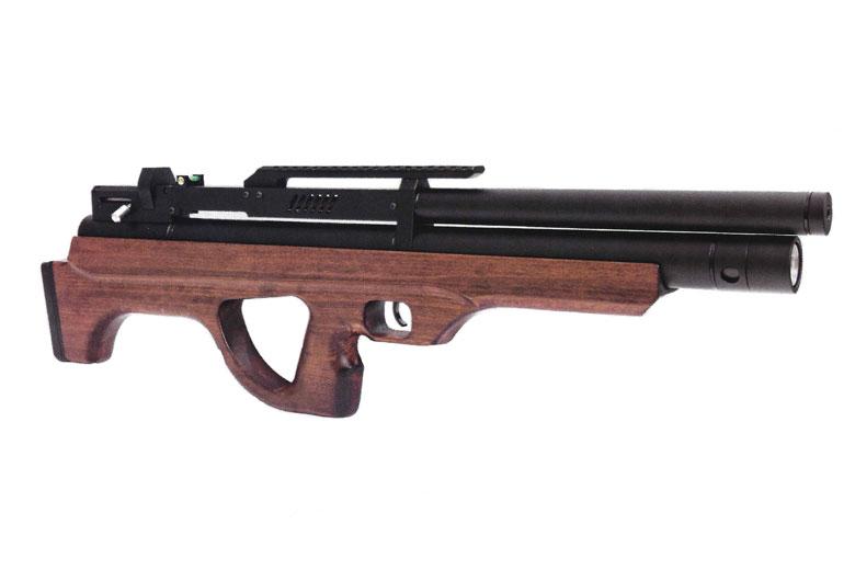 New Norica Dark Bull Bullpup Air Rifle