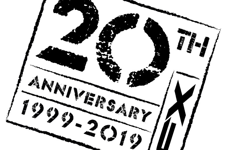 FX 20th Anniversary -20 New Items At 2019 IWA Show!