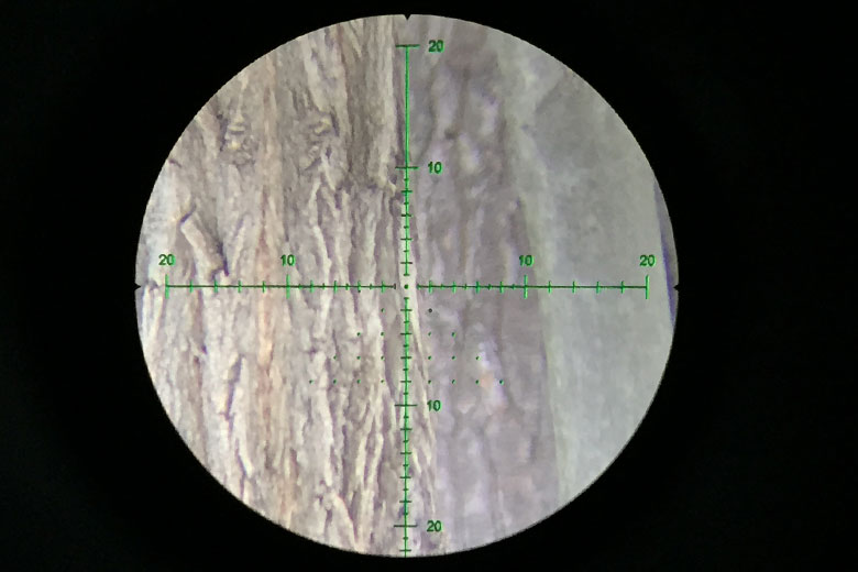 First Or Second Focal Plane Riflescope. Which Do You Prefer?