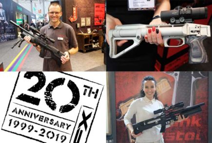 Here's A List Of All The 2019 IWA News