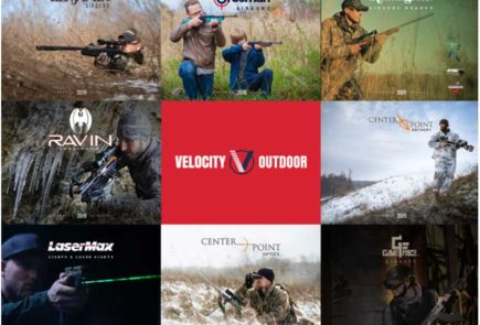 Velocity Outdoor Seeks Director of Business Development