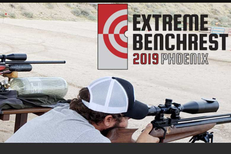 2019 Extreme Benchrest Dates Announced