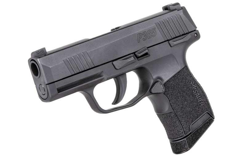 New SIG AIR P365 BB Pistol Coming Soon