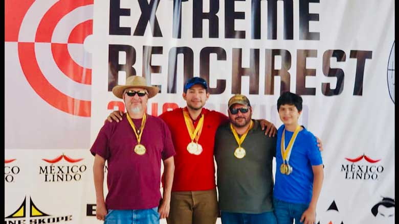 Take A Look At EBR Mexico 2019 - Results And Photos