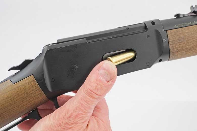 Umarex Legends Cowboy BB Rifle Test Review