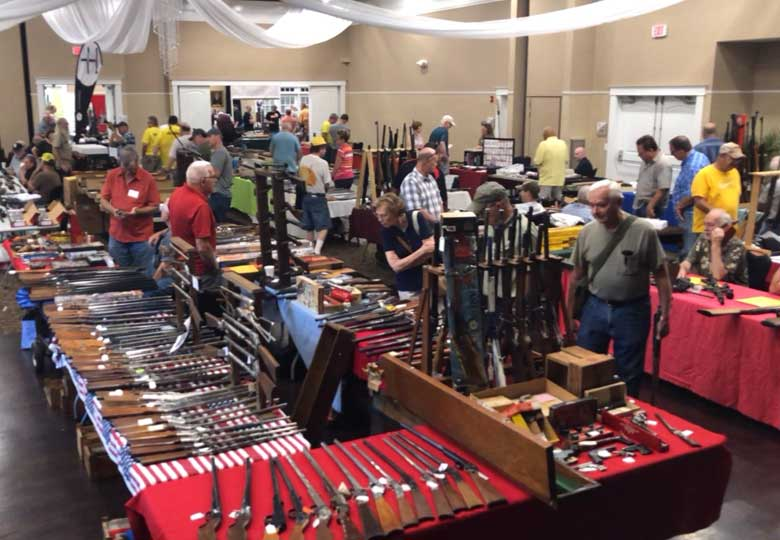 The 2019 Midwest Airgun Show Is Coming Soon
