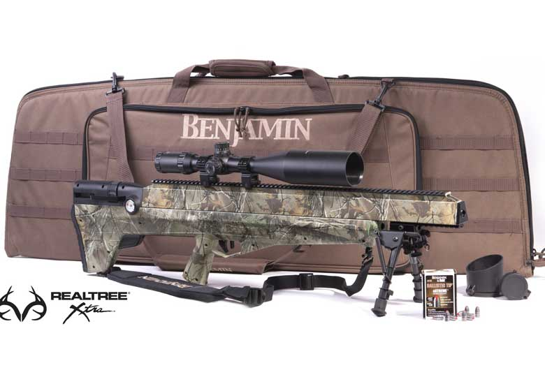 Attention Virginia Airgun Hunters