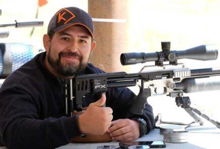 Alvaro Lopez Wins 2019 RMAC Pro Class And $10K!!!