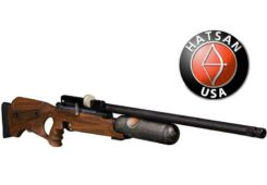 Introducing The Hatsan NovaStar PCP Air Rifle