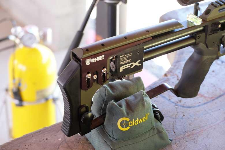 Coming Soon - Saber Tactical Airgun Upgrades