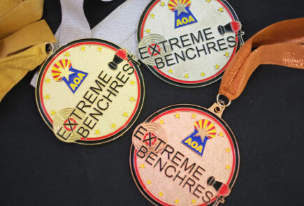 Highest Extreme Benchrest Prize Money Ever - It's Over $34,000 In Value!