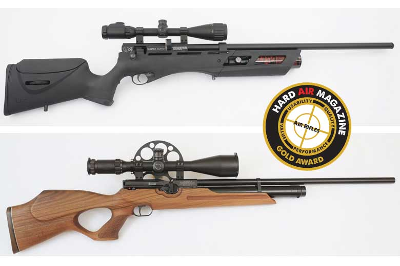 2019 Most Popular Air Rifle Reviews To Date