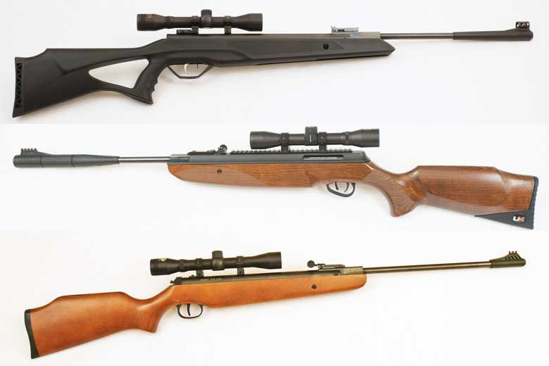 What's The Best Cheap Break Barrel Air Rifle For Me?