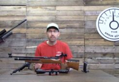 Daisy 599 Target Air Rifle Review