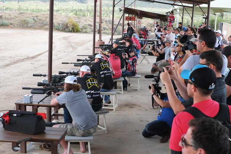 Hurry! Extreme Benchrest 2019 Is Nearly Sold Out!