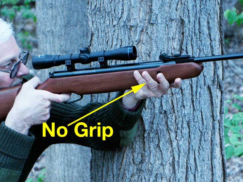 Top 10 Tips For Break Barrel Airgun Accuracy