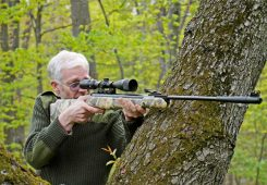 Top 10 Tips For Break Barrel Airgun Accuracy