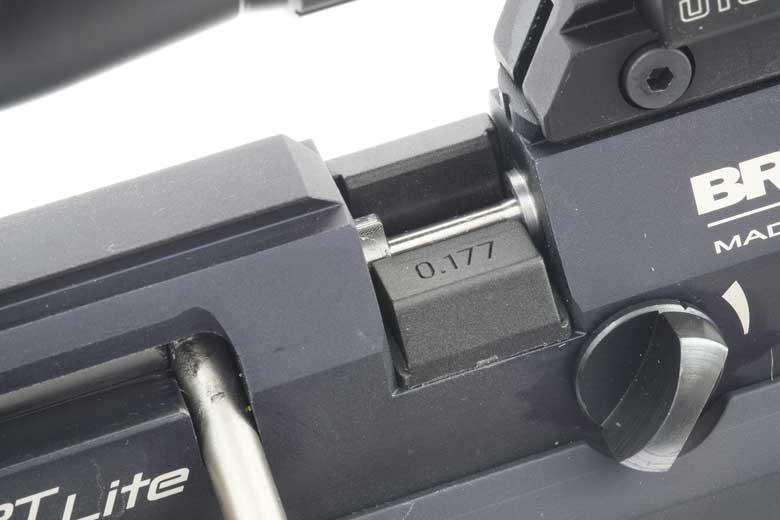 Brocock Concept Lite Test Review .177 Caliber