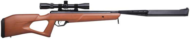 Velocity Outdoor has announced a range of special Crosman deals for Labor Day, 2019. There are some spectacular savings to be found at the dedicated Labor Day page of the company's website. Below we have some highlights...